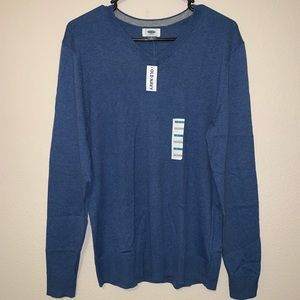 Old Navy Men's Long Sleeve Sz S
